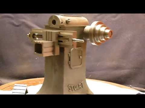 Stuart Models Shaping machine Build : UPDATE 28th oct 2015