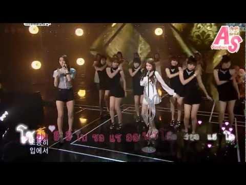 [Karaoke Thaisub] Suki - One Love feat. Kahi (After School)