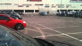 Opel Corsa C на встрече Drive2.ru СПб(