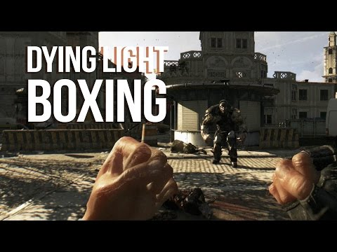 How to matchmaking dying light