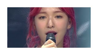 Female Kpop Vocalists High Note Part 1