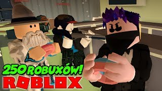 I * 250 * ROBUXÓW at the event in a JAILBREAK! • ROBLOX [#151]