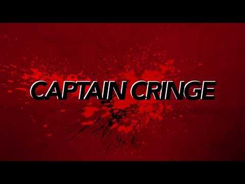 Captain Cringe trailer