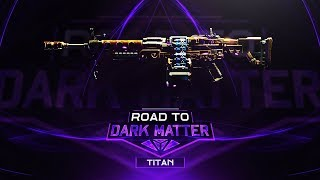 FaZe Pamaj: Road To Dark Matter - Titan