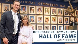 Download hall of fame induction | Shawn Johnson Mp3 and Videos