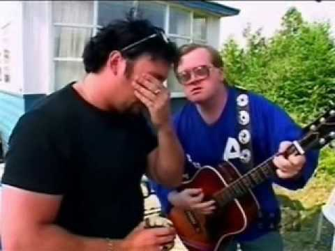 bubbles from trailer park boys  liquor and whores