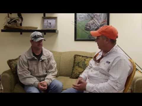 Panama City Inshore interview with Bay County Outdoors