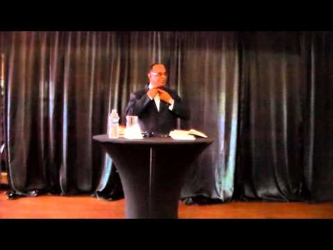 The Secret of God is in the Woman Part 4 by Student Minister James Muhammad