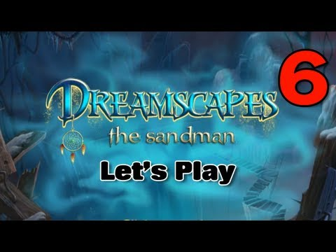Dreamscapes: The Sandman [05] w/YourGibs - Chapter 5: Eternal Sleep