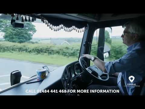 The Benefits Of Installing Fleet Dash Cams!