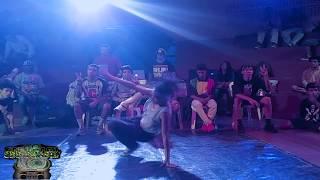 CBB Brasil 2015 Bgirl Battle: Ramoni vs Lenny