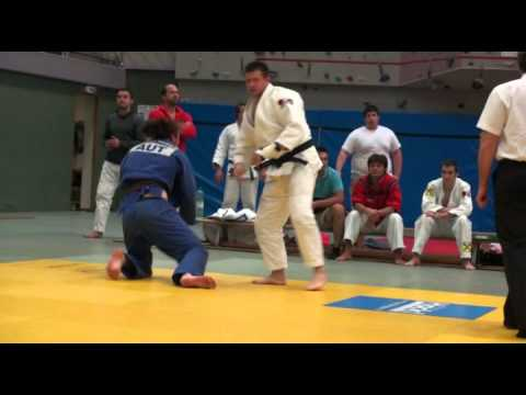 fd5029549a 3. Runde Judo Bundesliga 2011: UJZ vs. Leibnitz