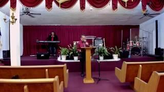6/16/2020 | Estudio Biblico
