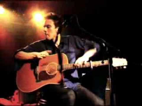 Ben Ricour - Je tape fort version live