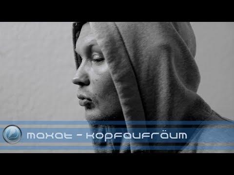 Maxat - Kopfaufräum (rappers.in-Exclusive)