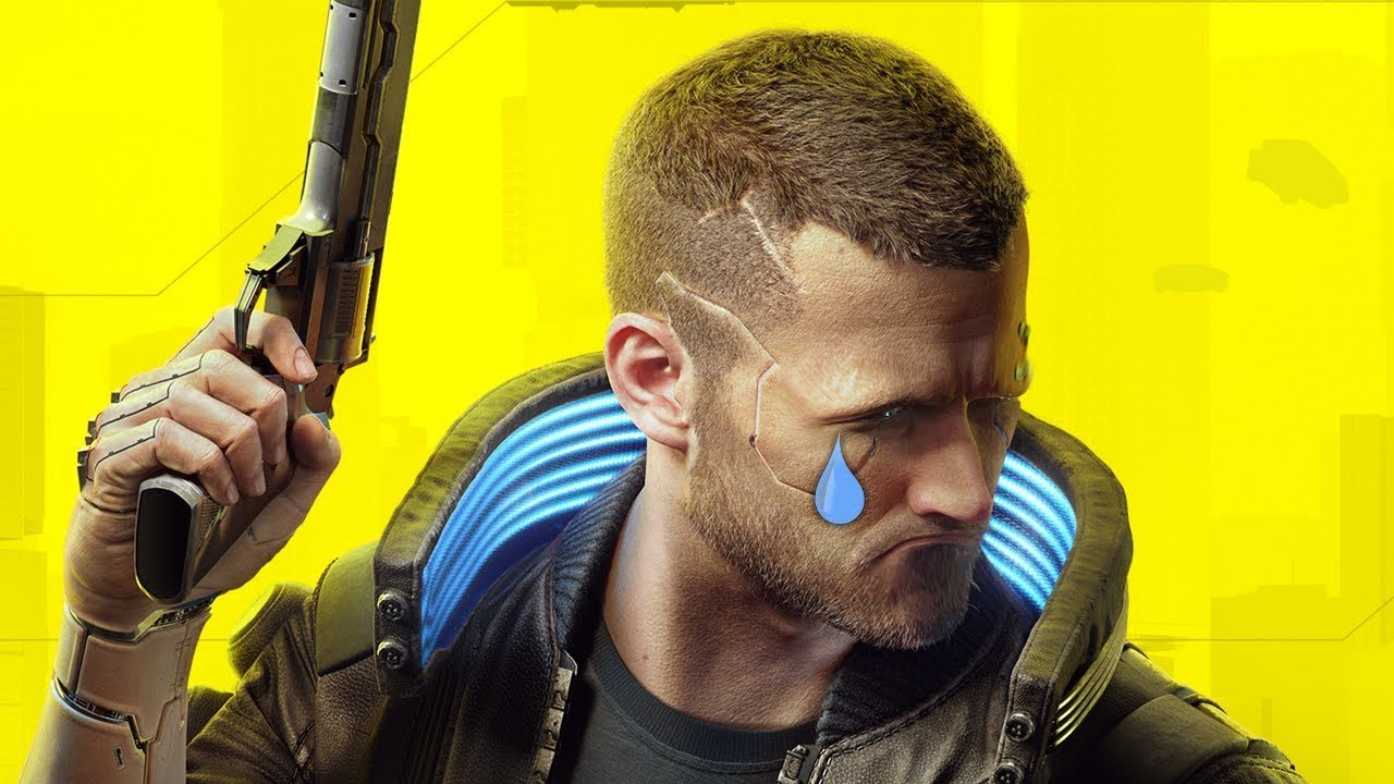 Cyberpunk 2077 gets delayed again, will now be released on ...
