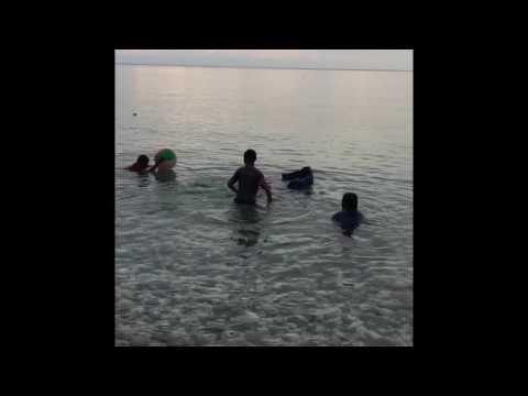 Beautiful Beach in Jagna, Bohol Philippines
