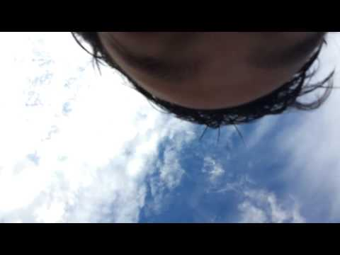Jason water Bucket challenge