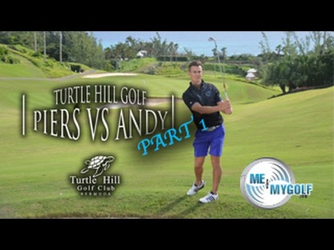 TURTLE HILL GOLF COURSE VLOG PART 1