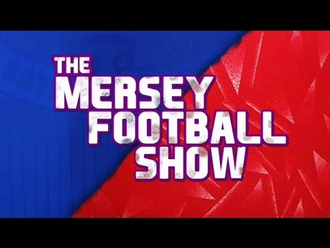 Bay TV | The Mersey Football Show | Pilot