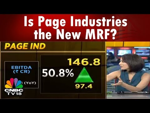 Is Page Industries the New MRF? | Mehraboon Irani On the Strong Q4