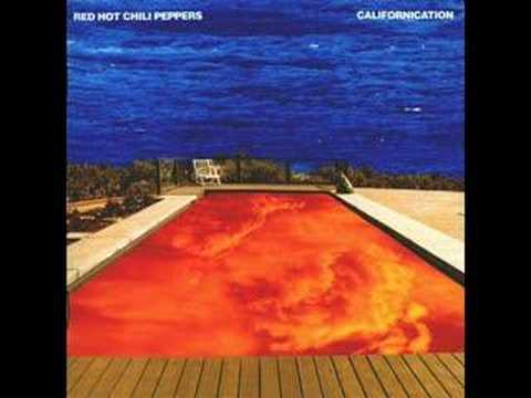 Red Hot Chili Peppers -Californication (Remixed by Ekkehard)