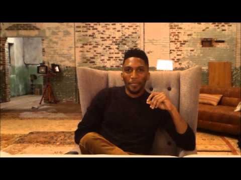 The Originals' Yusuf Gatewood Discusses Mikaelson Family Reunion