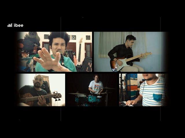 Sendiri - Guruh Soekarna Putra FLOAT (cover) Feat. Luther & Rolas