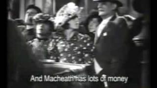 RH  19 01 Die 3 Groschenoper  Ernst Busch Moritatsong 1931
