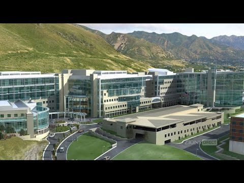 The Huntsman Cancer Institute's New Expansion