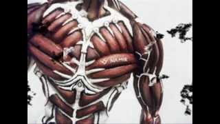 Фигурка персонажа из игры Deus Ex Human Revolution