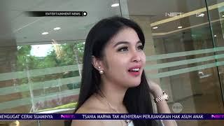 Sandra Dewi Sedang Hamil 6 Bulan
