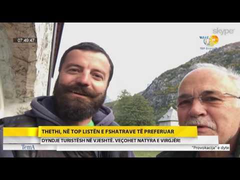 Wake Up, 14 Tetor 2016, Pjesa 2 - Top Channel Albania - Entertainment Show