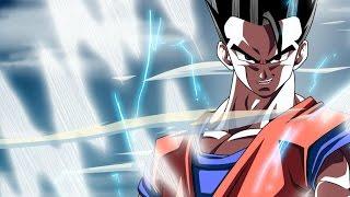 Dragon Ball Super [AMV] - You're gonna go far kid Mp3