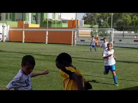 Palo 0 vs 5 Malaga Ultima jornada. Campeones de liga!!! 26/5/17