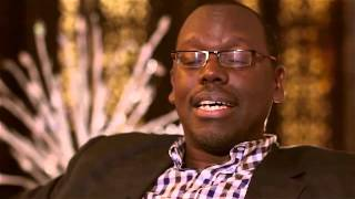 All Africa Futures Forum: Aidan Eyakuze - Economist