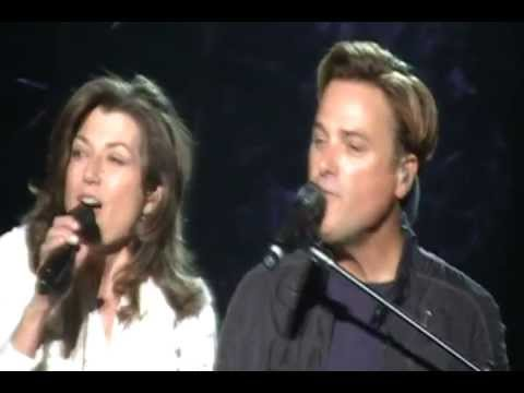 Friends- Michael W Smith & Amy Grant