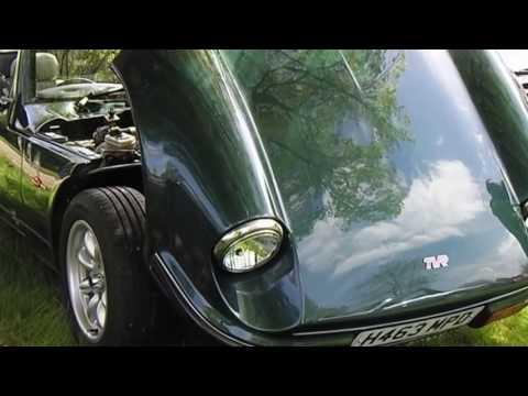 TVR S Roadster