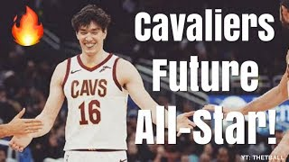 Meet the Cleveland Cavaliers Future ALL-STAR! | Cedi Osman is STARTING With LeBron James!