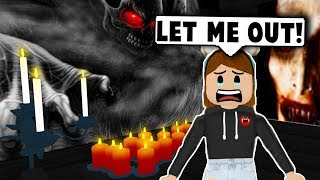 THE EVIL MAYOR KIDNAPPED ME... (Roblox Bloxburg) Roblox Roleplay