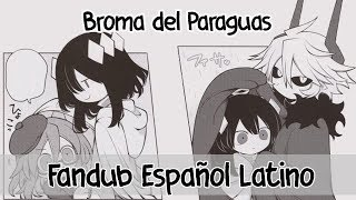 【The Gray Garden】 Broma del Paraguas [MangaDub en Españ...