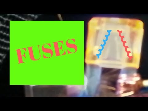 ▶️How To Check , Find, and Replace Fuses In Your Car ▶️w/Helpful Tips (Complete Guide w/ LIFEHACKS)