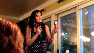Dana Barish's Pure Romance Party Demo #1