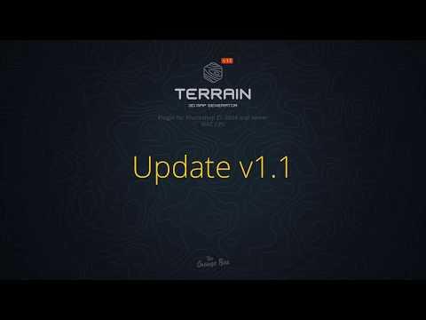 the-orange-box com   3D Map Generator – Terrain