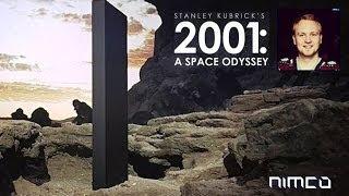 2001: Космическая Одиссея.