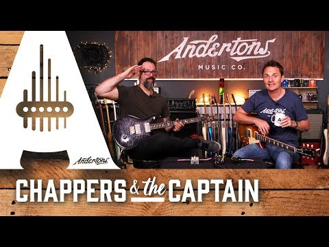 Easy Blues Licks With Chappers & The Captain
