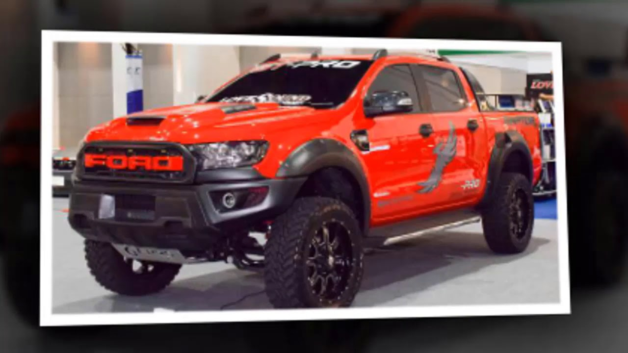 2020 Ford F 150 Raptor Shelby