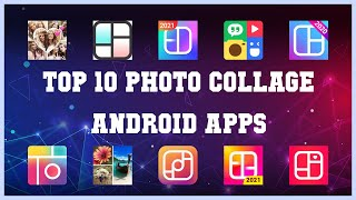 Top 10 Photo Collage Android App | Review screenshot 4