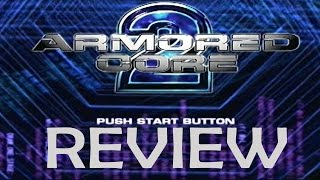 Armored Core 2 Review