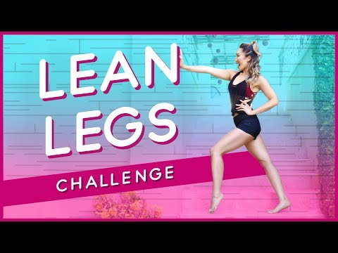 outer-thighs-&-lean-legs-workout-☀-summer-song-challenge-#6-☀